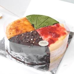 Assorted Mix Mille Crepe